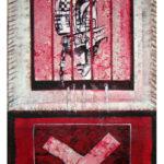 07_Le rouge et le noir - Marie Denise DOUYON