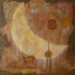 Au clair de lune - Christina PICHI 2