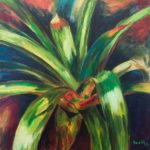 IMG_1508 Nature morte Agave - Rachel SCOTT