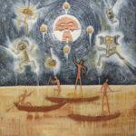 IMG_1522 Déesse de la lune - Christina PICHI