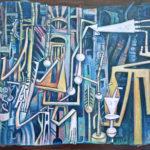 IMG_1536 Le bar des esprits - Luis PANNIER