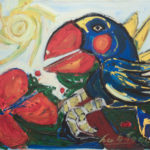 IMG_1538 LL'oiseau - John LIE A FO