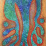 IMG_1543 De l'infini au centre 2 - Jocelyn AKWABA-MATIGNON