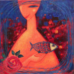 IMG_1566 Nager dans le bleu - Madalina DINA