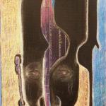 IMG_1600 Mozaik Mask III - Marie-Denise DOUYON
