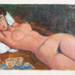 IMG_1650 Vivre d'amour - Luis PANNIER