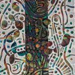 L'arbre de la connaissance - Jocelyn AKWABA- MATIGNON